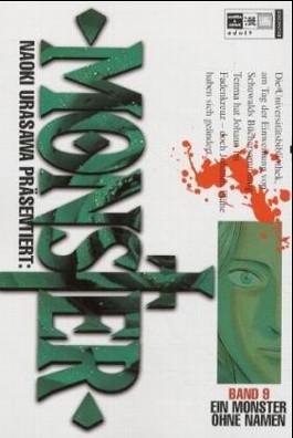 Monster. Bd.9