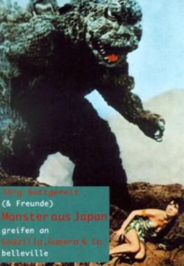 Monster aus Japan greifen an