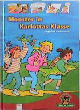Monster in Karlottas Klasse