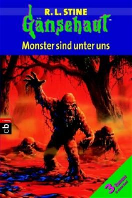 Monster sind unter uns