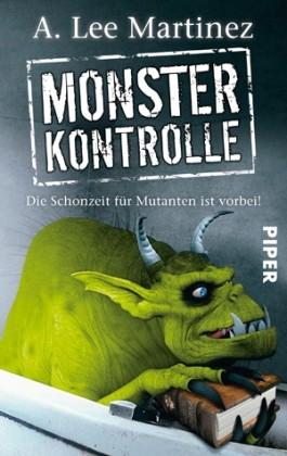 Bildergebnis für Monsterkontrolle