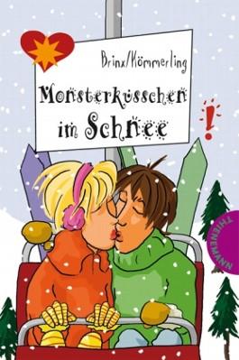 Monsterküsschen im Schnee
