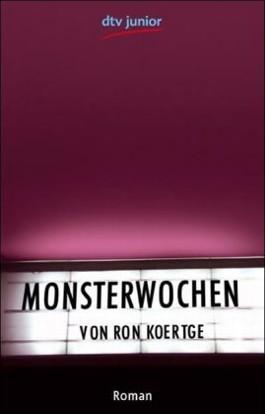 Monsterwochen