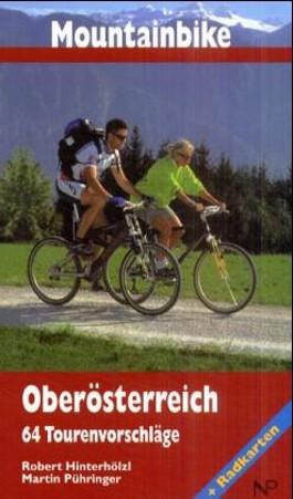 Montainbike Oberösterreich