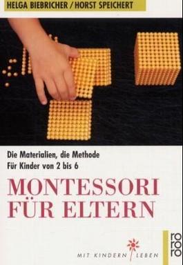 Montessori für Eltern
