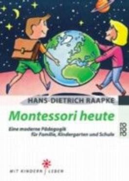 Montessori heute