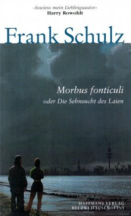 Morbus fonticuli