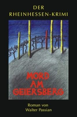 Mord am Geiersberg