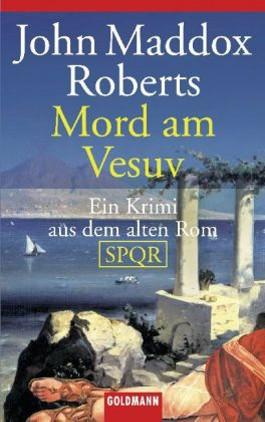 Mord am Vesuv