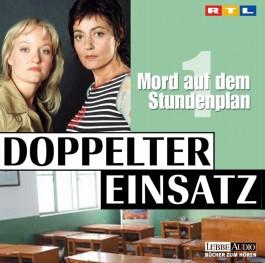 Mord auf dem Stundenplan, 2 Audio-CDs