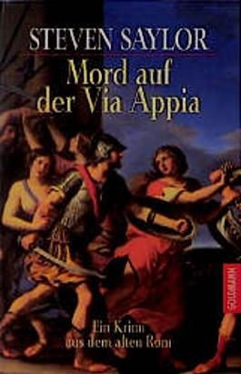 Mord auf der Via Appia