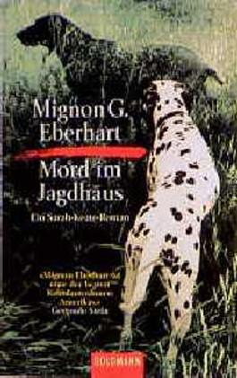 Mord im Jagdhaus