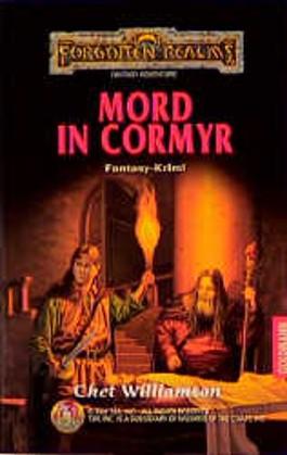 Mord in Cormyr