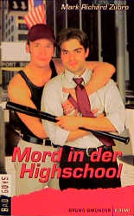 Mord in der Highschool