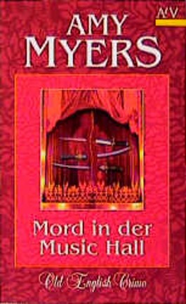 Mord in der Music Hall