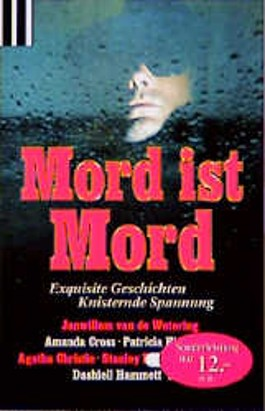 Mord ist Mord