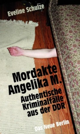 Mordakte Angelika M.