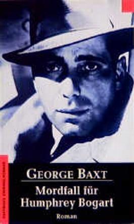 Mordfall für Humphrey Bogart.