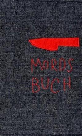 Mordsbuch groß