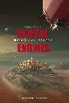 Mortal Engines, Krieg der Städte