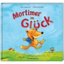 Mortimer im Glück
