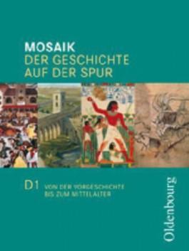 Mosaik - Ausgabe D