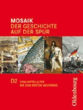 Mosaik Ausgabe D 2