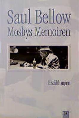 Mosbys Memoiren und andere Erzählungen.