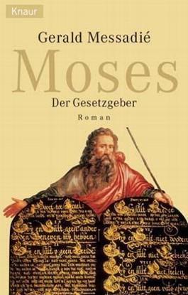 Moses, Der Gesetzgeber