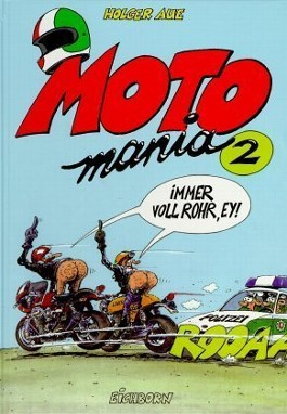Motomania 2