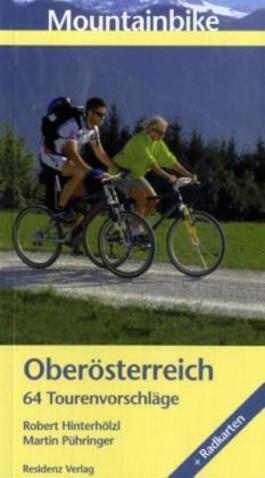 Mountainbike Oberösterreich