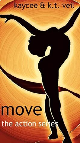 move: an erotic novella (the action Series Book 1)