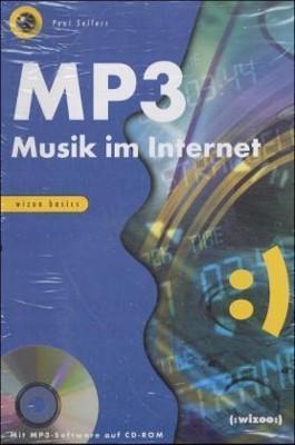 MP3, Musik im Internet, m. CD-ROM