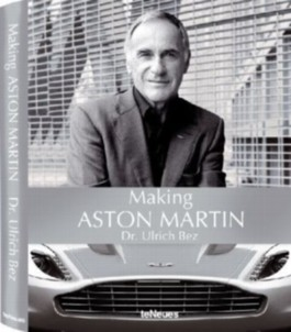 Ulrich Bez, Making Aston Martin