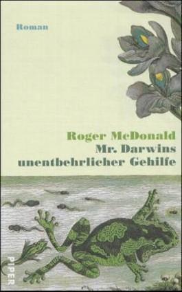Mr. Darwins untentbehrlicher Gehilfe
