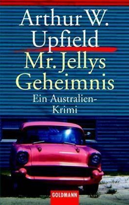 Mr. Jellys Geheimnis
