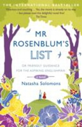Mr. Rosenblum's List
