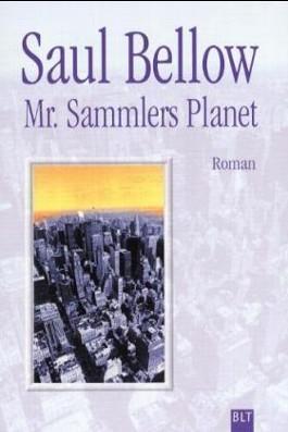 Mr. Sammlers Planet