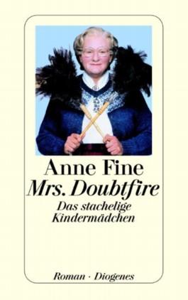 Mrs. Doubtfire, Das stachelige Kindermädchen
