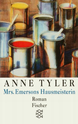 Mrs. Emersons Hausmeisterin