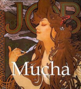 Mucha (1860-1939)