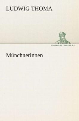 Münchnerinnen