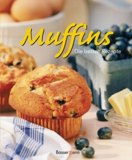 Muffins, m. Muffin-Form