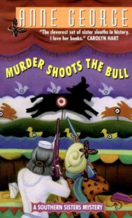 Murder Shoots the Bull