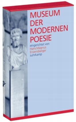 Museum der modernen Poesie