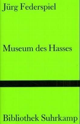 Museum des Hasses