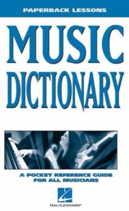 Music Dictionary