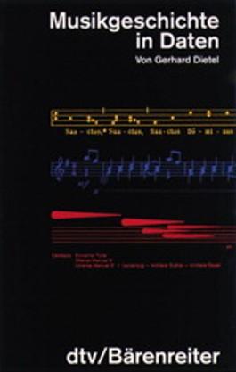 Musikgeschichte in Daten