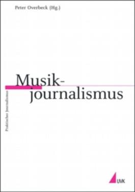 Musikjournalismus