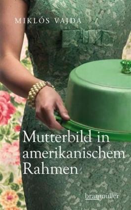 Mutterbild in amerikanischem Rahmen